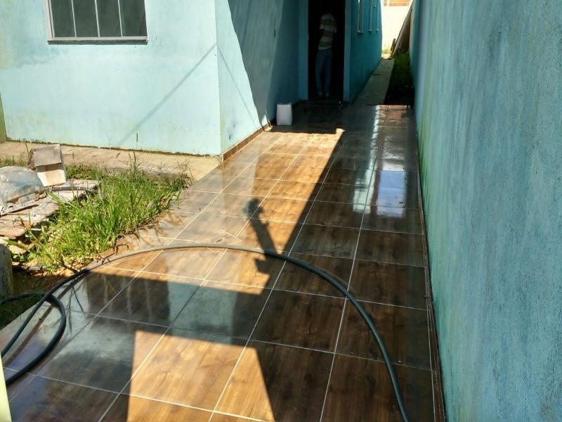 FOTO9 - Casa à venda Rua 107,Jardim Tropical, Aparecida de Goiânia - R$ 180.000 - CA0113 - 10