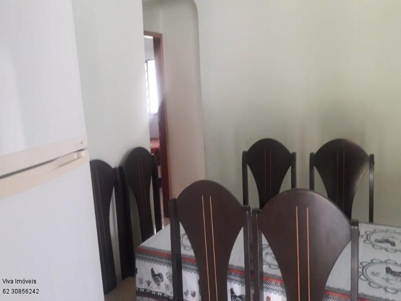 FOTO12 - Casa à venda Rua J 3,Mansões Paraíso, Aparecida de Goiânia - R$ 280.000 - CA0114 - 14
