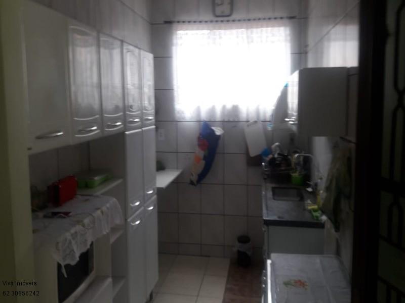 FOTO13 - Casa à venda Rua J 3,Mansões Paraíso, Aparecida de Goiânia - R$ 280.000 - CA0114 - 15