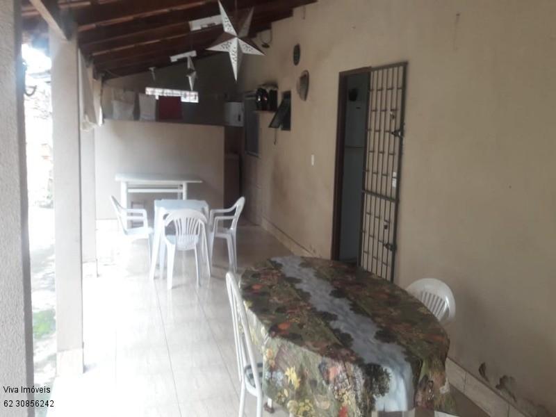 FOTO14 - Casa à venda Rua J 3,Mansões Paraíso, Aparecida de Goiânia - R$ 280.000 - CA0114 - 16