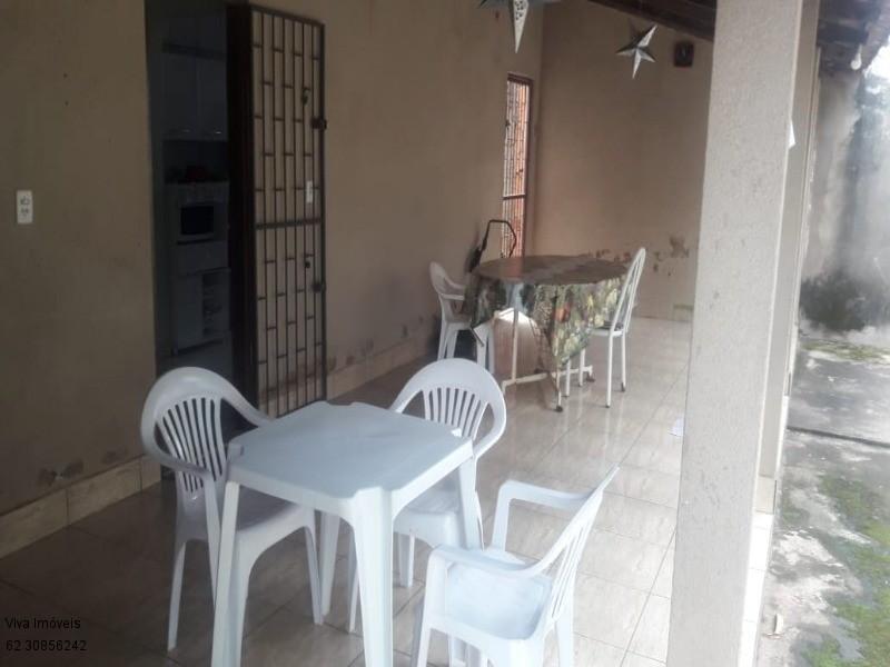 FOTO16 - Casa à venda Rua J 3,Mansões Paraíso, Aparecida de Goiânia - R$ 280.000 - CA0114 - 18