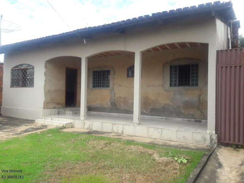 FOTO19 - Casa à venda Rua J 3,Mansões Paraíso, Aparecida de Goiânia - R$ 280.000 - CA0114 - 21