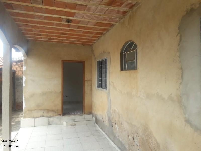 FOTO3 - Casa à venda Rua J 3,Mansões Paraíso, Aparecida de Goiânia - R$ 280.000 - CA0114 - 5