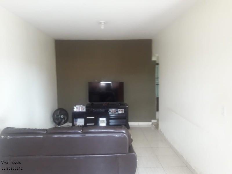 FOTO4 - Casa à venda Rua J 3,Mansões Paraíso, Aparecida de Goiânia - R$ 280.000 - CA0114 - 6