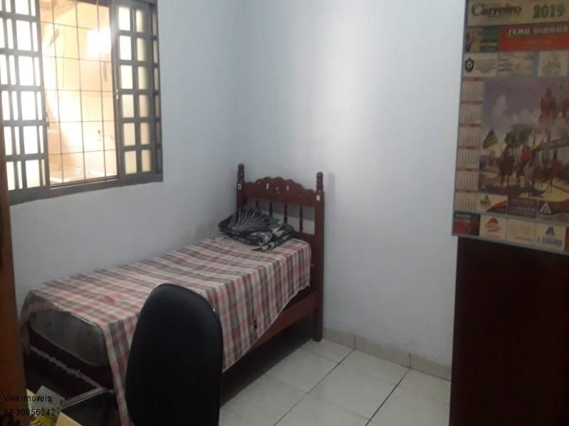 FOTO5 - Casa à venda Rua J 3,Mansões Paraíso, Aparecida de Goiânia - R$ 280.000 - CA0114 - 7