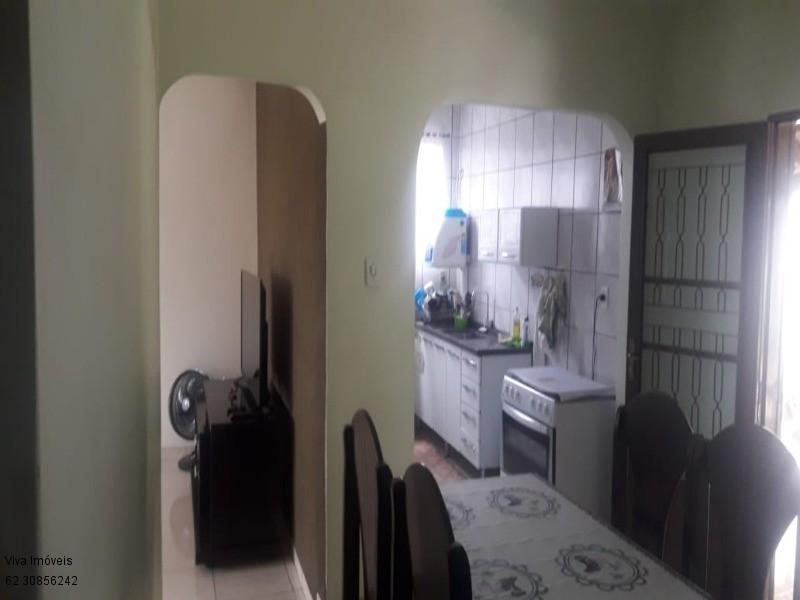 FOTO6 - Casa à venda Rua J 3,Mansões Paraíso, Aparecida de Goiânia - R$ 280.000 - CA0114 - 8