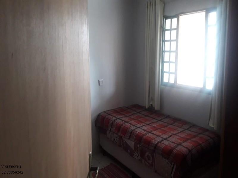 FOTO8 - Casa à venda Rua J 3,Mansões Paraíso, Aparecida de Goiânia - R$ 280.000 - CA0114 - 10