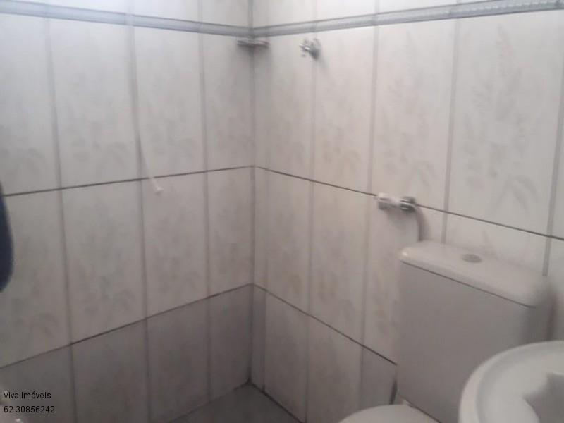 FOTO9 - Casa à venda Rua J 3,Mansões Paraíso, Aparecida de Goiânia - R$ 280.000 - CA0114 - 11