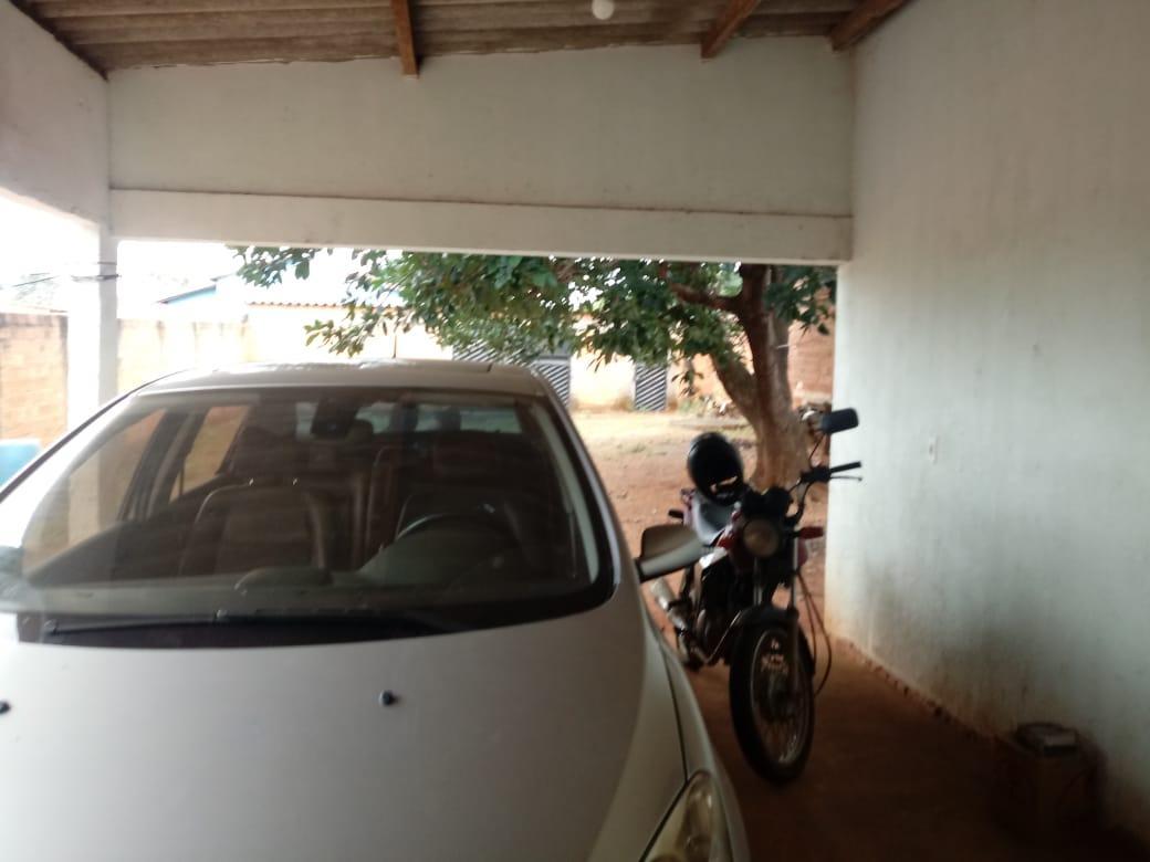 FOTO1 - Casa à venda Rua Teu-Teu,Colina Azul, Aparecida de Goiânia - R$ 140.000 - CA0118 - 2