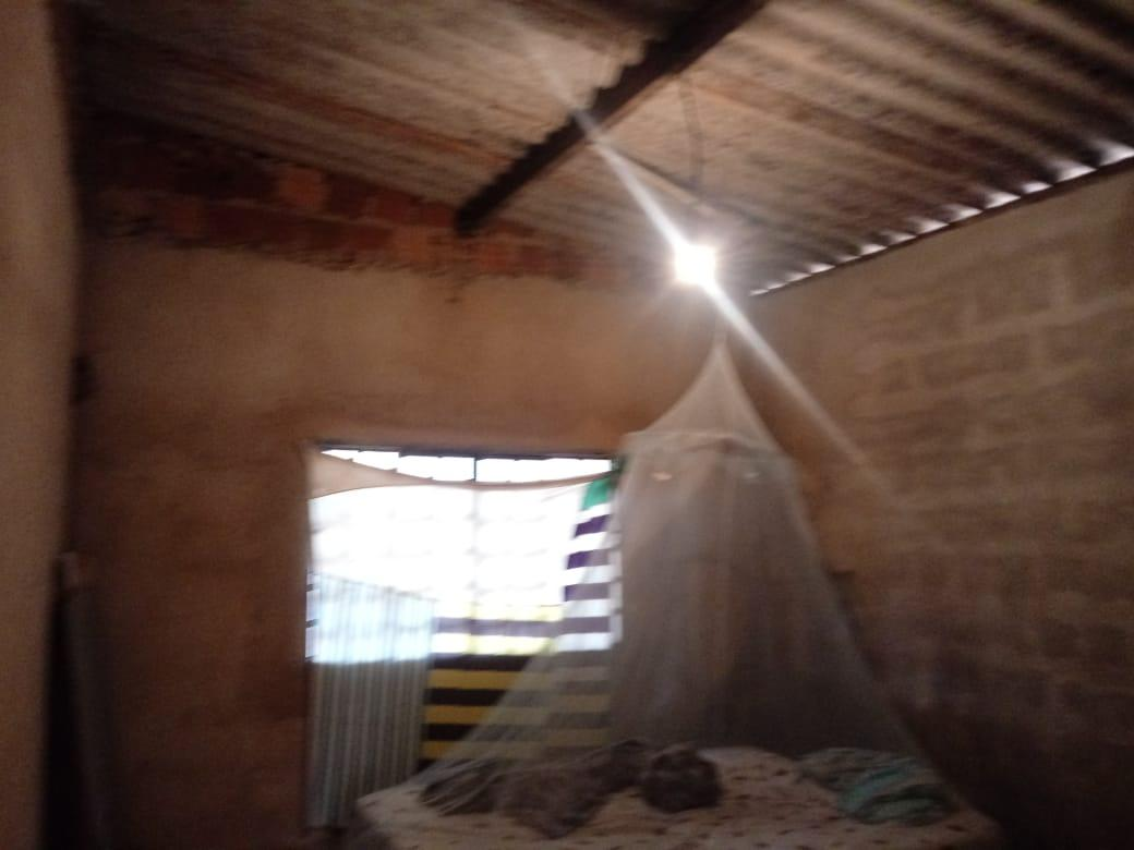 FOTO3 - Casa à venda Rua Teu-Teu,Colina Azul, Aparecida de Goiânia - R$ 140.000 - CA0118 - 4