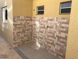 FOTO1 - Casa à venda Rua RI 8,Residencial Itaipu, Goiânia - R$ 180.000 - CA0122 - 2