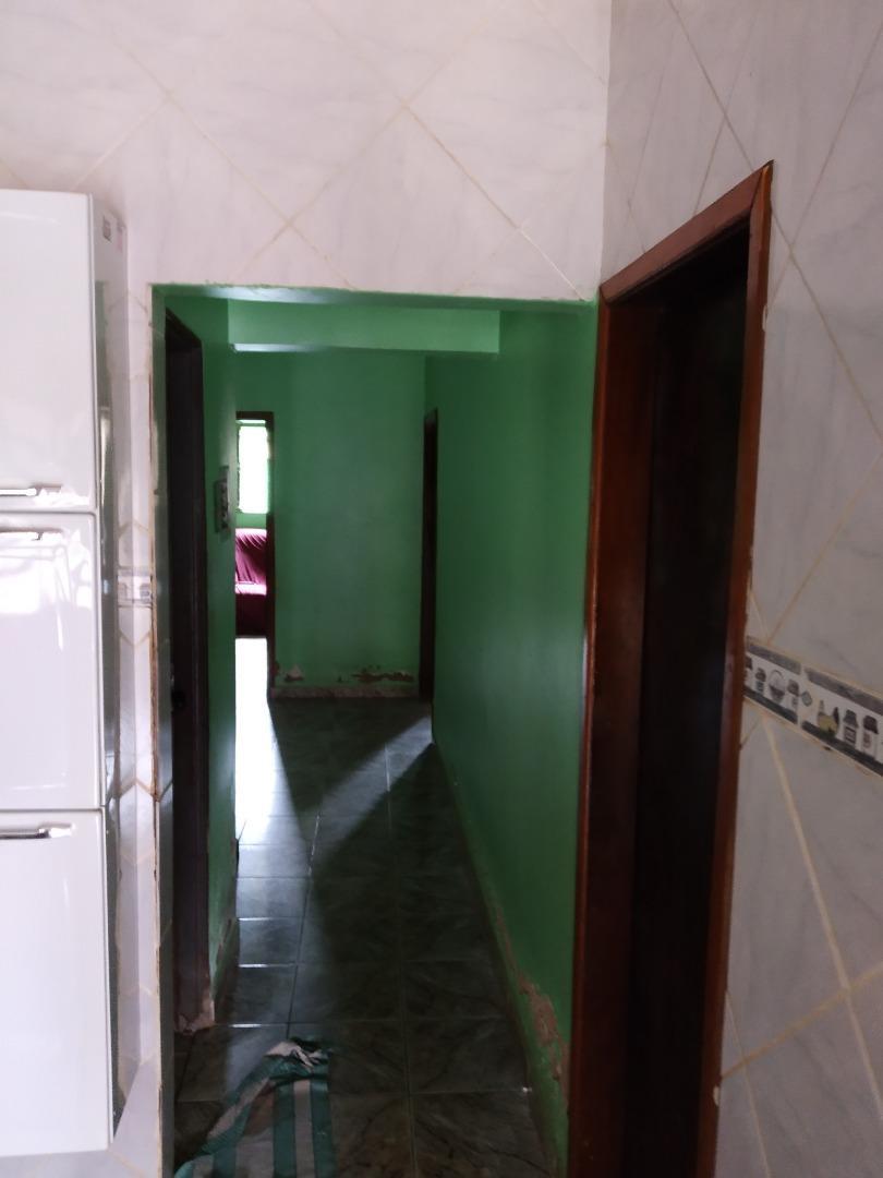 FOTO5 - Casa à venda Rua Hidrolândia,Jardim Helvécia Complemento, Aparecida de Goiânia - R$ 180.000 - CA0124 - 6