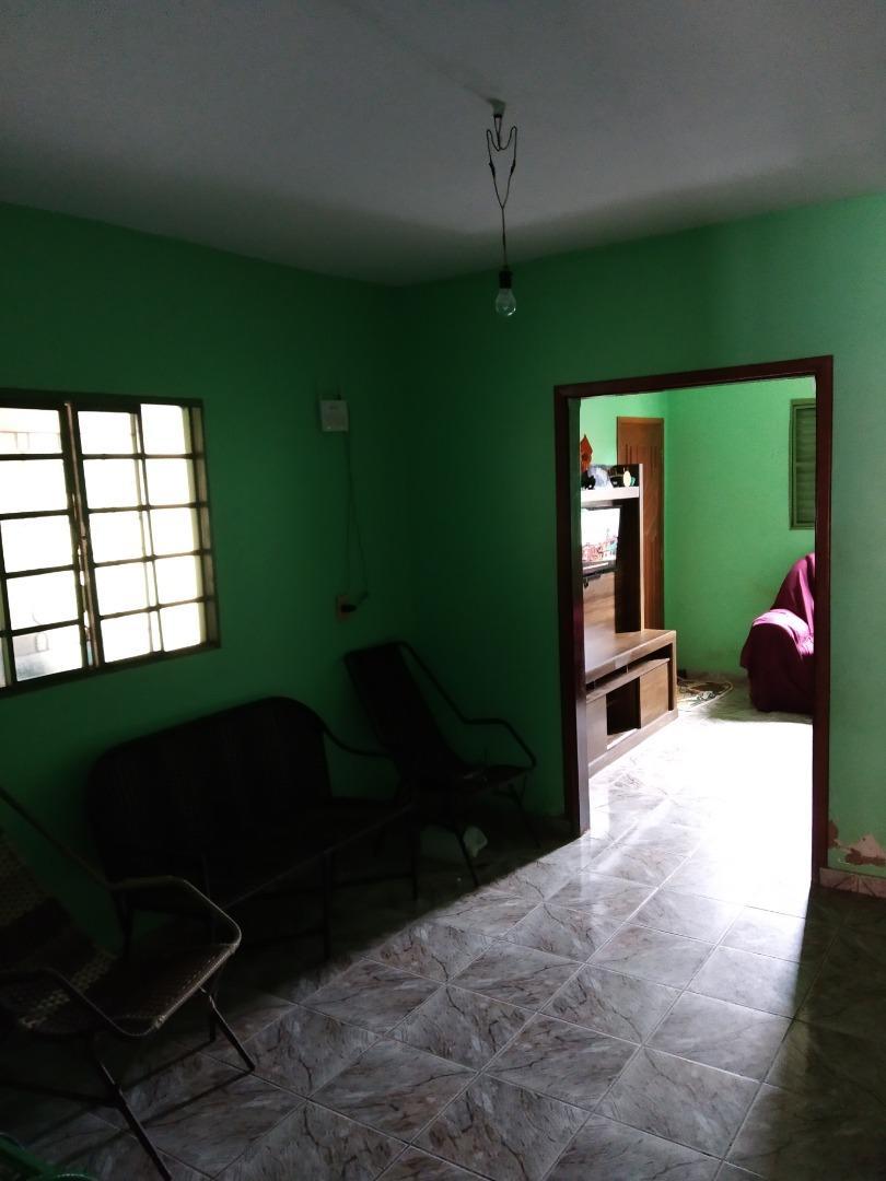 FOTO8 - Casa à venda Rua Hidrolândia,Jardim Helvécia Complemento, Aparecida de Goiânia - R$ 180.000 - CA0124 - 9