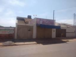 FOTO0 - Casa à venda Rua Prustita,Setor Pontal Sul, Aparecida de Goiânia - R$ 300.000 - CA0134 - 1
