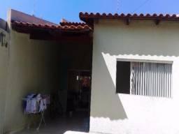 FOTO0 - Casa à venda Avenida Desembargador Eládio de Amorim,Parque Veiga Jardim, Aparecida de Goiânia - R$ 180.000 - CA0139 - 1
