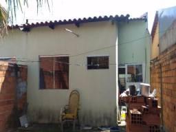FOTO1 - Casa à venda Avenida Desembargador Eládio de Amorim,Parque Veiga Jardim, Aparecida de Goiânia - R$ 180.000 - CA0139 - 2