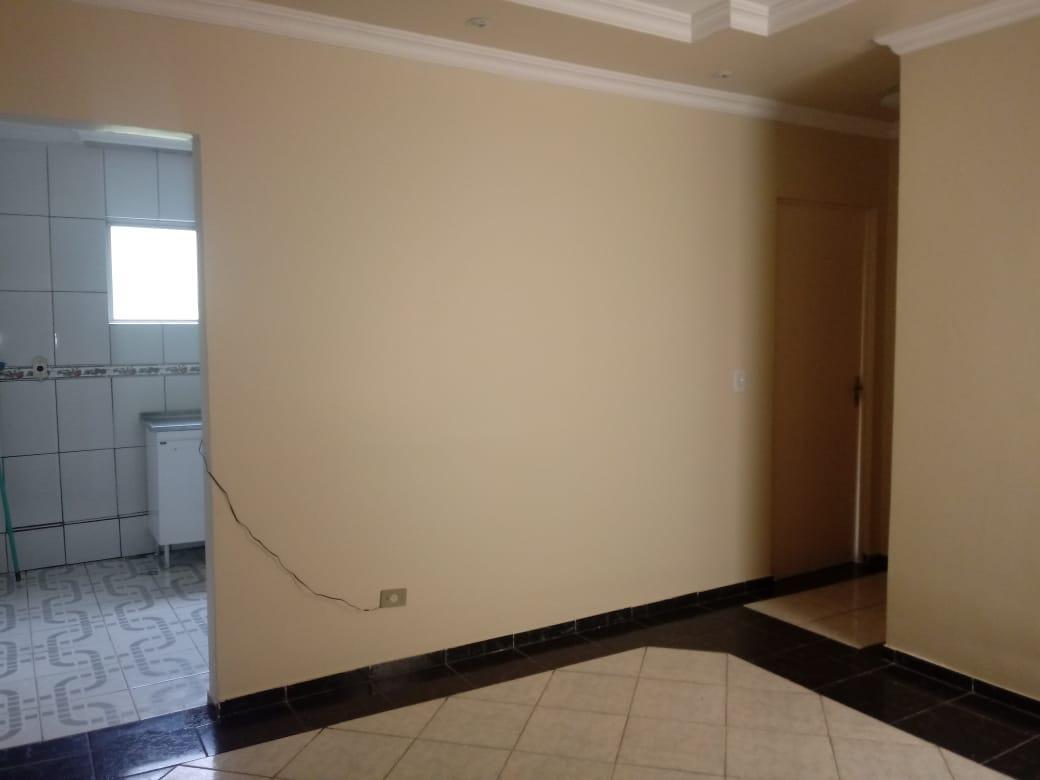 FOTO0 - Apartamento para alugar Rua Augusta,Parque das Nações, Aparecida de Goiânia - R$ 650 - AP0018 - 1