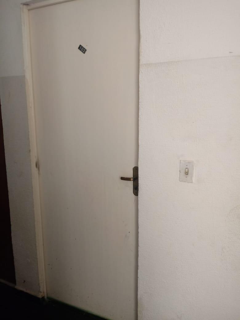 FOTO1 - Apartamento para alugar Rua Augusta,Parque das Nações, Aparecida de Goiânia - R$ 650 - AP0018 - 3