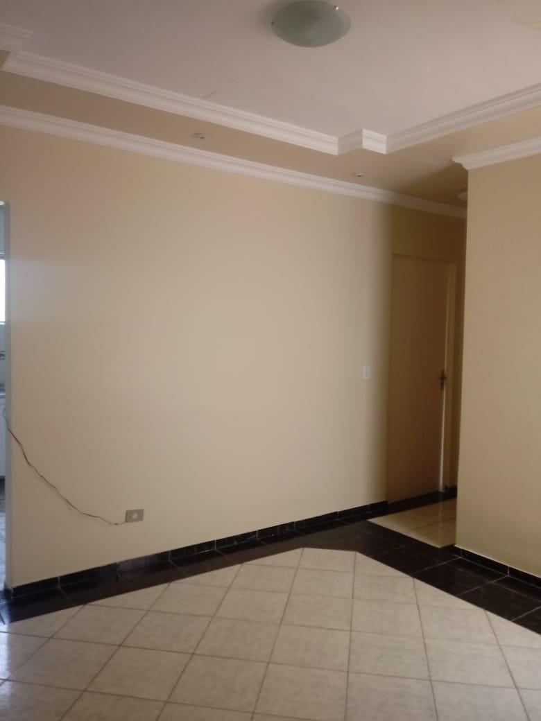 FOTO2 - Apartamento para alugar Rua Augusta,Parque das Nações, Aparecida de Goiânia - R$ 650 - AP0018 - 4