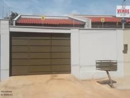 FOTO0 - Casa à venda Rua Ary Di Alencastro Veiga,Vila Maria, Aparecida de Goiânia - R$ 180.000 - CA0149 - 1