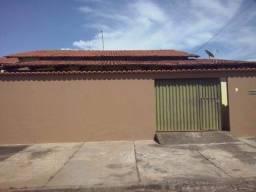 FOTO0 - Casa à venda Rua Doutor Hideyo Noguchi,Vila Mariana, Aparecida de Goiânia - R$ 300.000 - CA0150 - 1