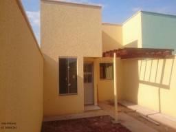 FOTO0 - Casa à venda Rua Meco Faria,Vila Romana, Aparecida de Goiânia - R$ 137.000 - CA0152 - 1