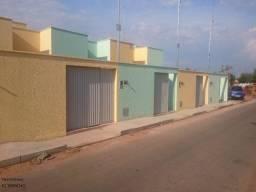 FOTO1 - Casa à venda Rua Meco Faria,Vila Romana, Aparecida de Goiânia - R$ 137.000 - CA0152 - 2