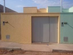 FOTO2 - Casa à venda Rua Meco Faria,Vila Romana, Aparecida de Goiânia - R$ 137.000 - CA0152 - 3