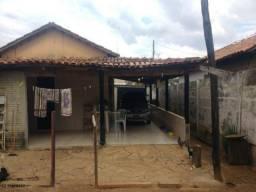 FOTO0 - Casa à venda Rodovia GO-403,Conjunto Residencial Primavera, Aragoiânia - R$ 53.000 - CA0153 - 1