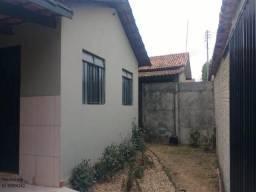 FOTO3 - Casa à venda Rodovia GO-403,Conjunto Residencial Primavera, Aragoiânia - R$ 53.000 - CA0153 - 5