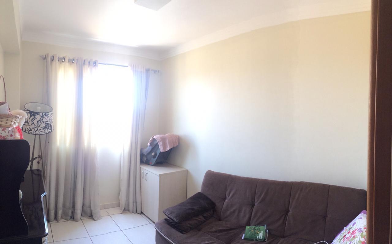 FOTO12 - Apartamento à venda Rua das Acácias,Jardim Maria Inez, Aparecida de Goiânia - R$ 235.000 - AP0019 - 13