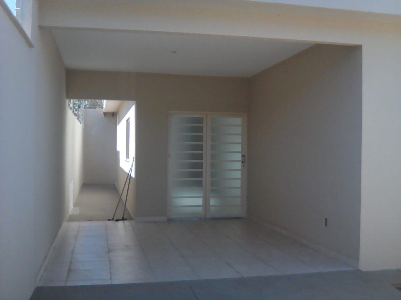 FOTO1 - Casa à venda Rua Astolpho de Amorim,Parque Veiga Jardim, Aparecida de Goiânia - R$ 185.000 - CA0163 - 2