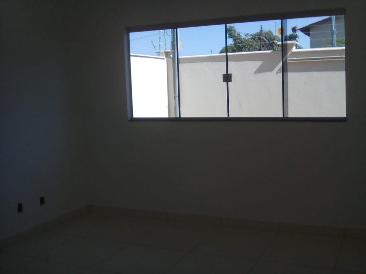 FOTO11 - Casa à venda Rua Astolpho de Amorim,Parque Veiga Jardim, Aparecida de Goiânia - R$ 185.000 - CA0163 - 12