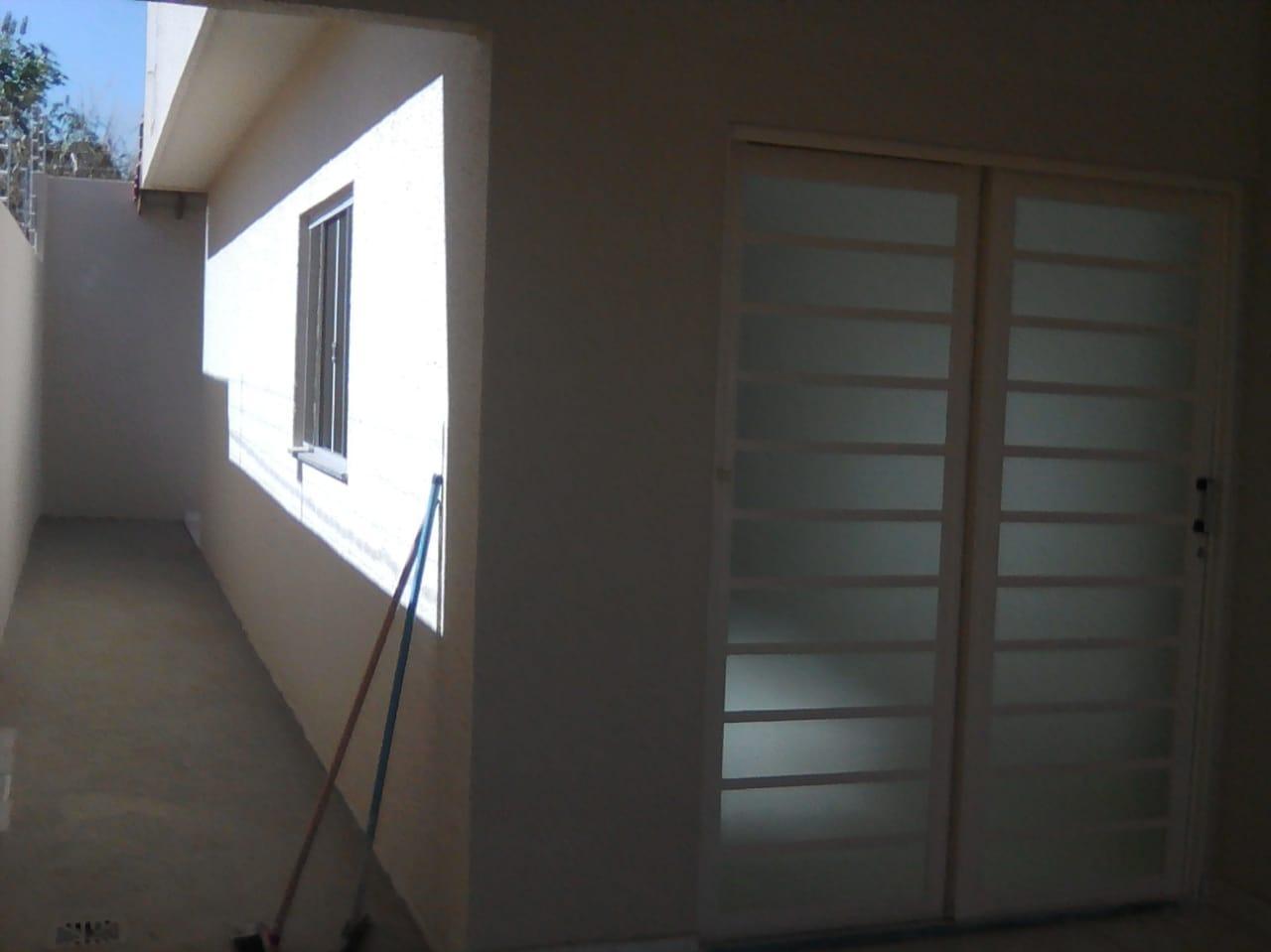 FOTO2 - Casa à venda Rua Astolpho de Amorim,Parque Veiga Jardim, Aparecida de Goiânia - R$ 185.000 - CA0163 - 3