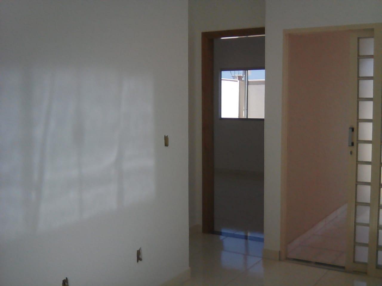 FOTO3 - Casa à venda Rua Astolpho de Amorim,Parque Veiga Jardim, Aparecida de Goiânia - R$ 185.000 - CA0163 - 4