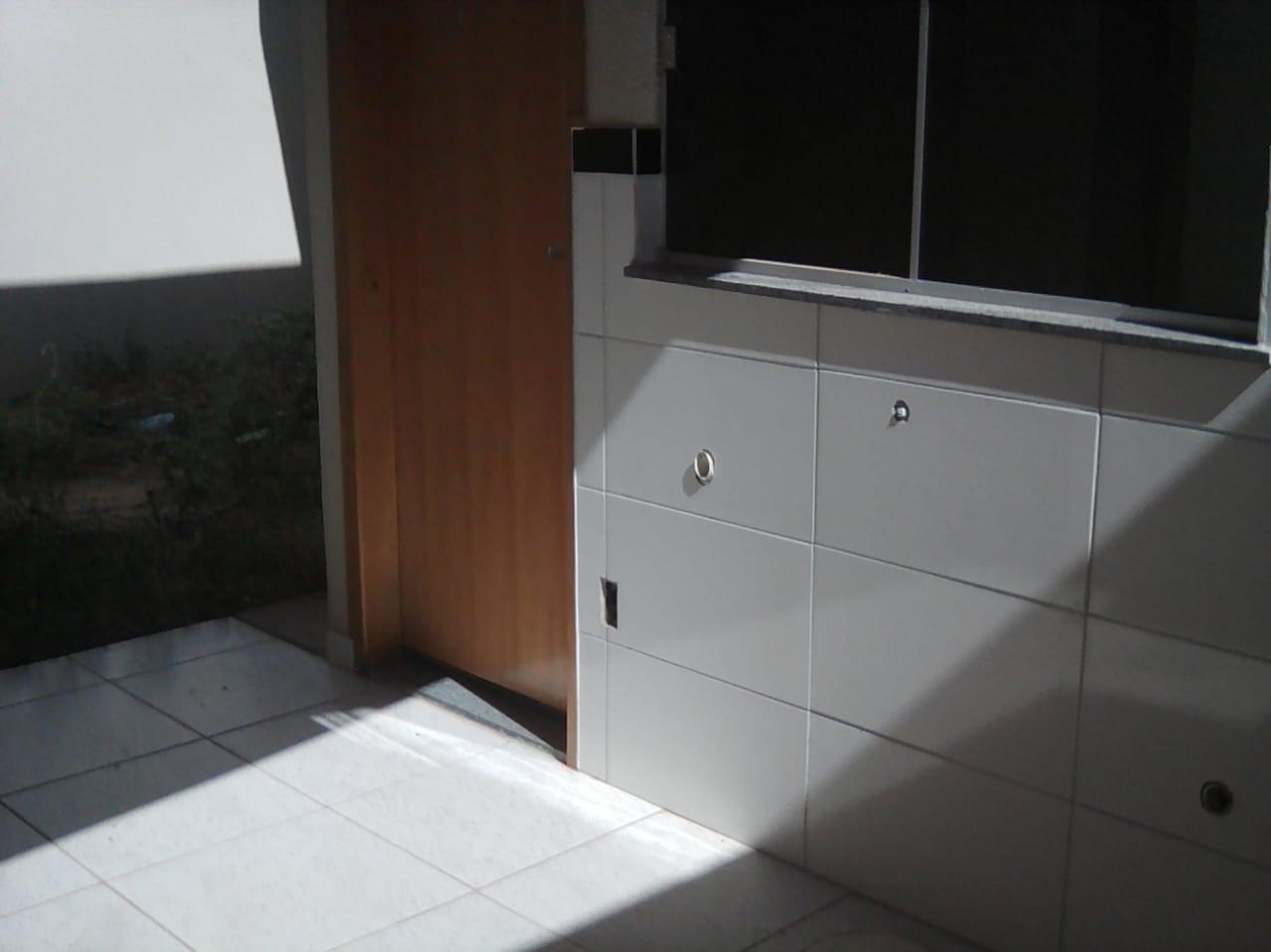 FOTO7 - Casa à venda Rua Astolpho de Amorim,Parque Veiga Jardim, Aparecida de Goiânia - R$ 185.000 - CA0163 - 8