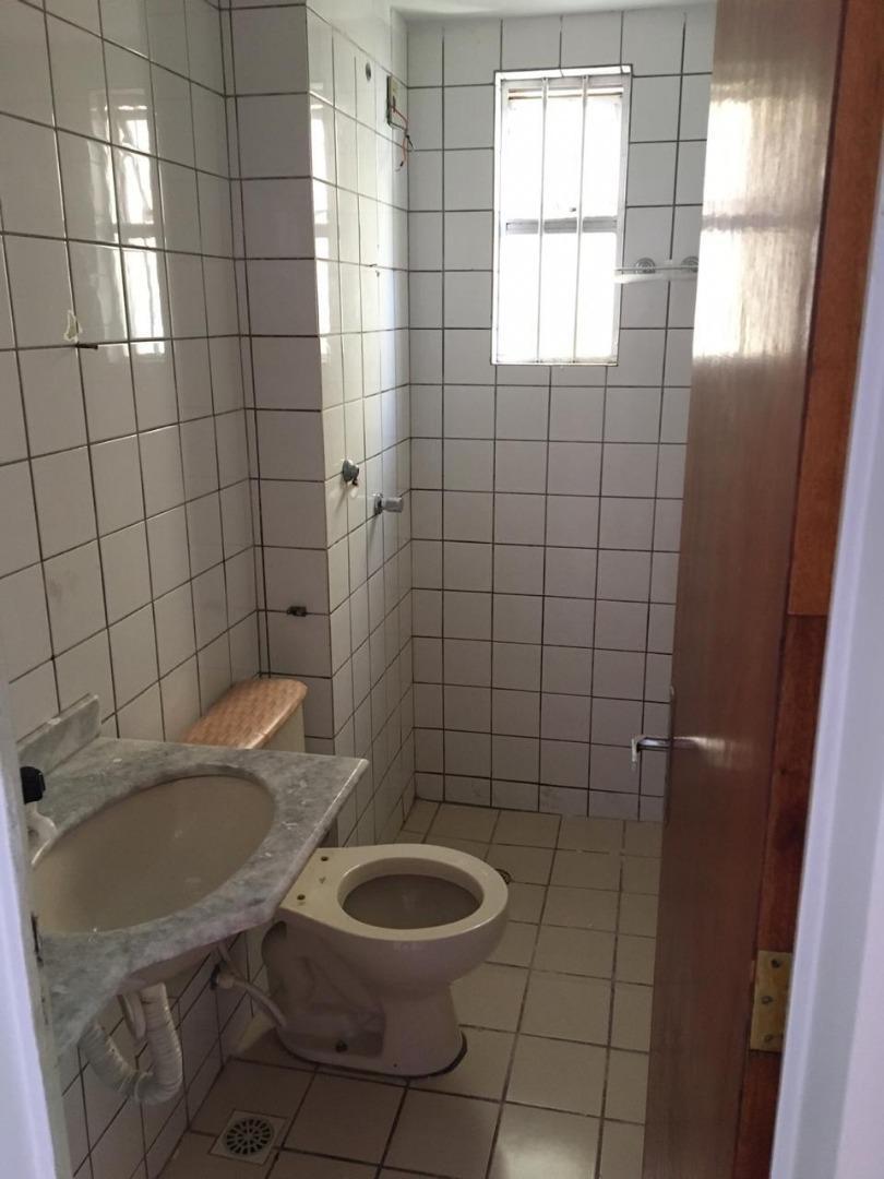 FOTO4 - Apartamento para venda e aluguel Rua Antônio Barbosa Sandoval,Setor Central, Aparecida de Goiânia - R$ 120.000 - AP0020 - 5