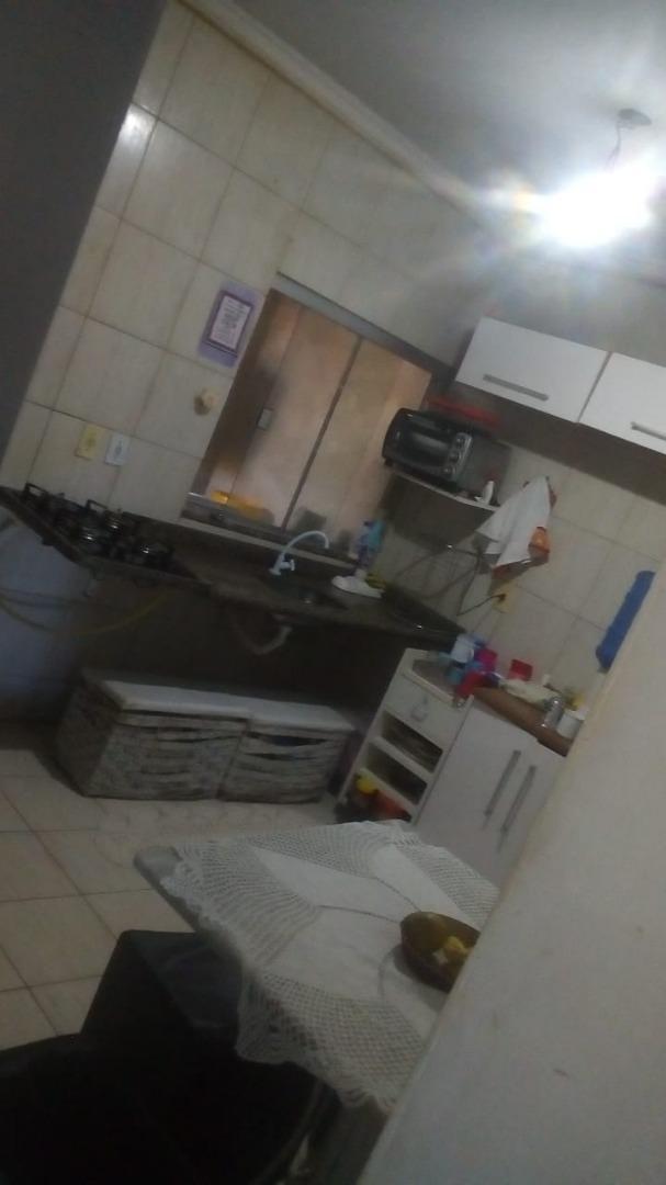 FOTO3 - Casa à venda Rua 30,Independência, Aparecida de Goiânia - R$ 90.000 - CA0170 - 4