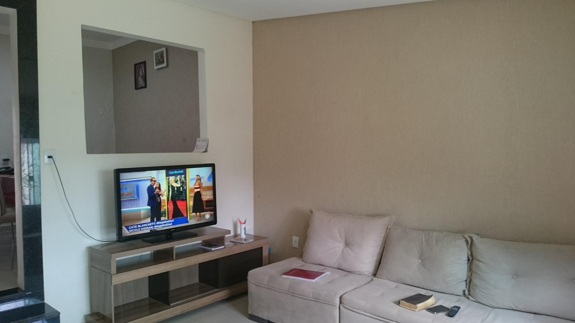 FOTO11 - Casa à venda Rua RT 3,Residencial Talismã, Goiânia - R$ 210.000 - CA0176 - 12