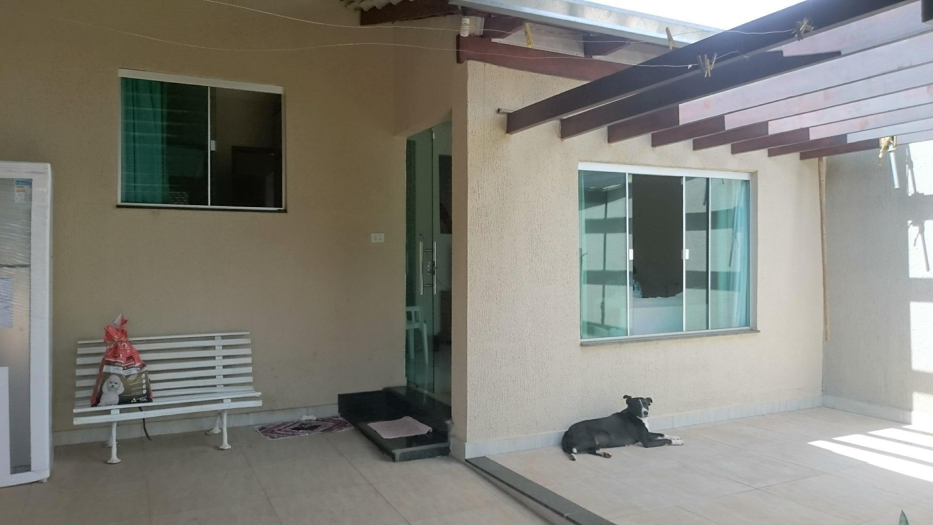 FOTO2 - Casa à venda Rua RT 3,Residencial Talismã, Goiânia - R$ 210.000 - CA0176 - 3