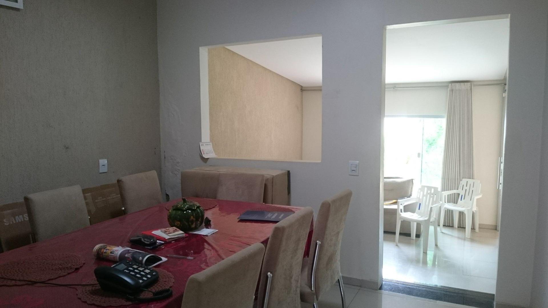 FOTO9 - Casa à venda Rua RT 3,Residencial Talismã, Goiânia - R$ 210.000 - CA0176 - 10