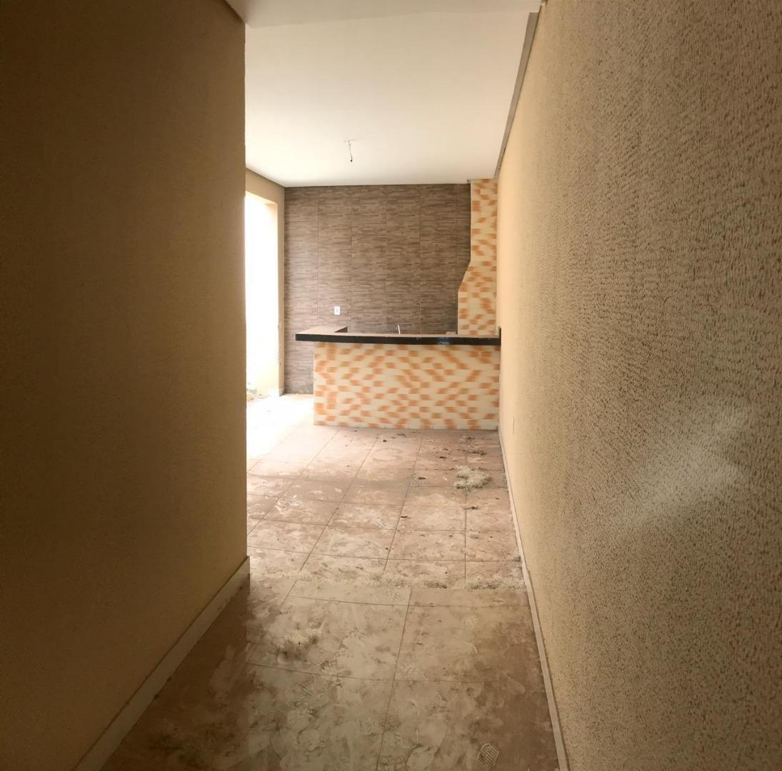 FOTO4 - Casa à venda Avenida Toronto,Moinho dos Ventos, Goiânia - R$ 280.000 - CA0177 - 5