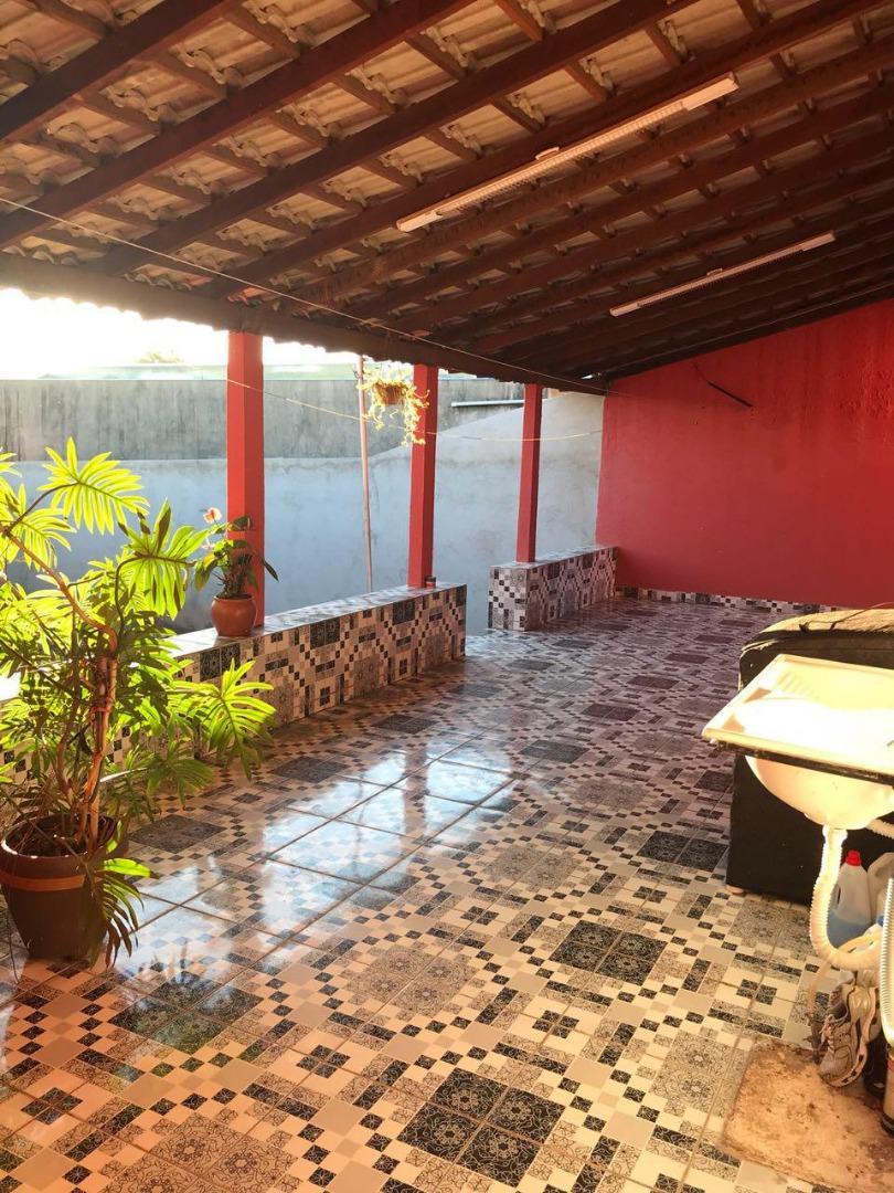 FOTO12 - Casa à venda Rua Américo,Jardim Buriti Sereno, Aparecida de Goiânia - R$ 210.000 - CA0178 - 13