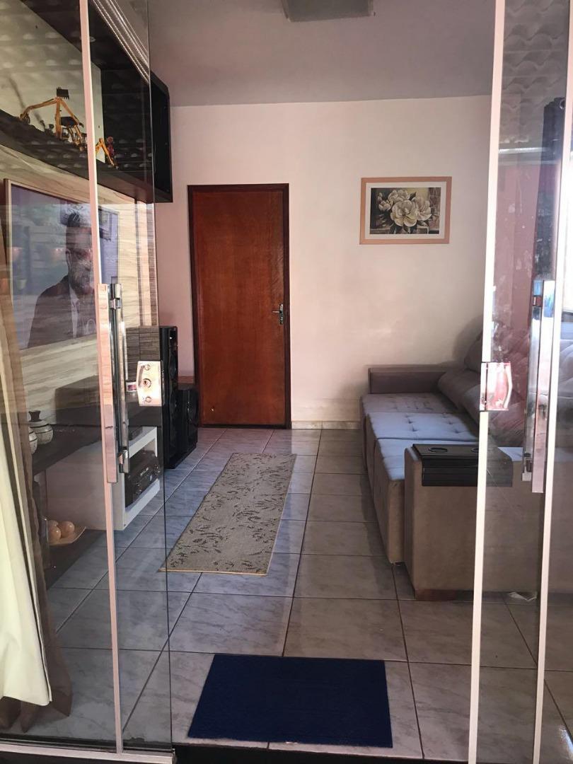 FOTO15 - Casa à venda Rua Américo,Jardim Buriti Sereno, Aparecida de Goiânia - R$ 210.000 - CA0178 - 16