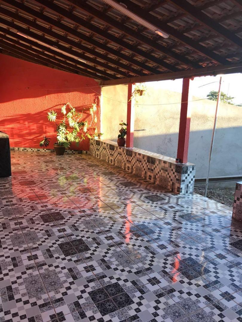 FOTO9 - Casa à venda Rua Américo,Jardim Buriti Sereno, Aparecida de Goiânia - R$ 210.000 - CA0178 - 10
