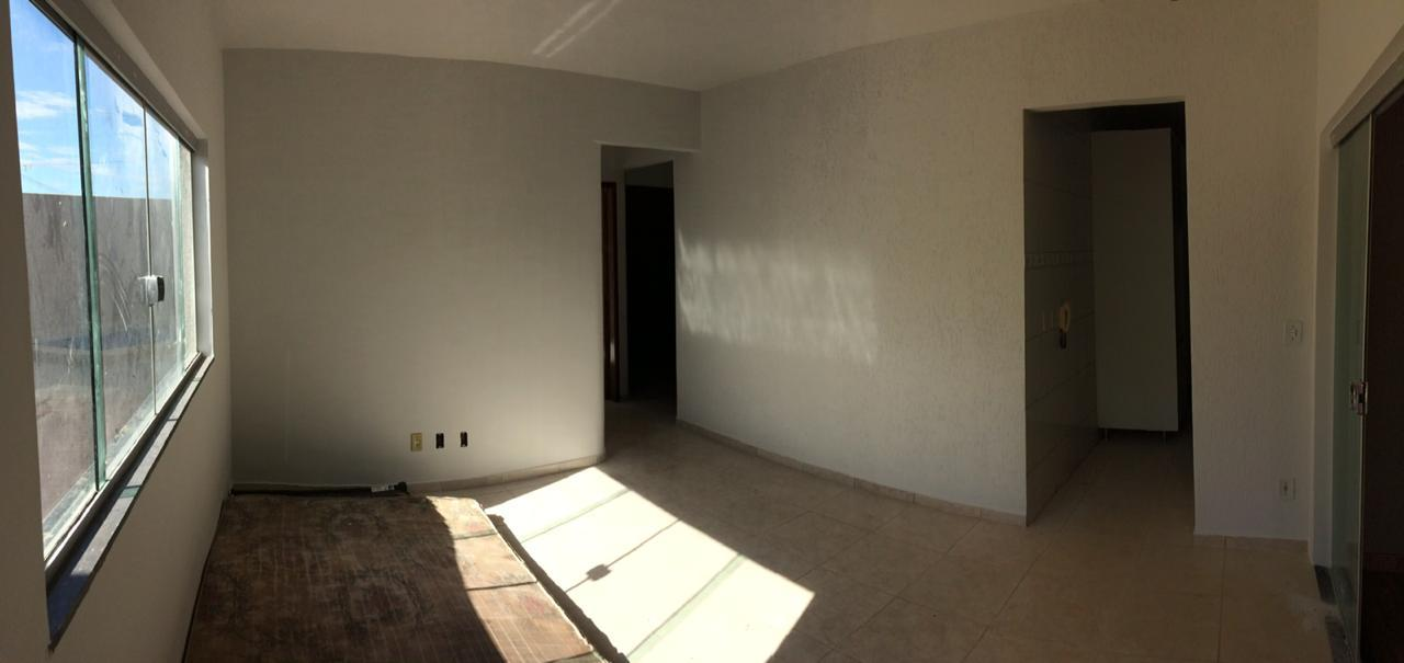 FOTO1 - Casa à venda Rua Borax,Setor Conde dos Arcos, Aparecida de Goiânia - R$ 275.000 - CA0179 - 2