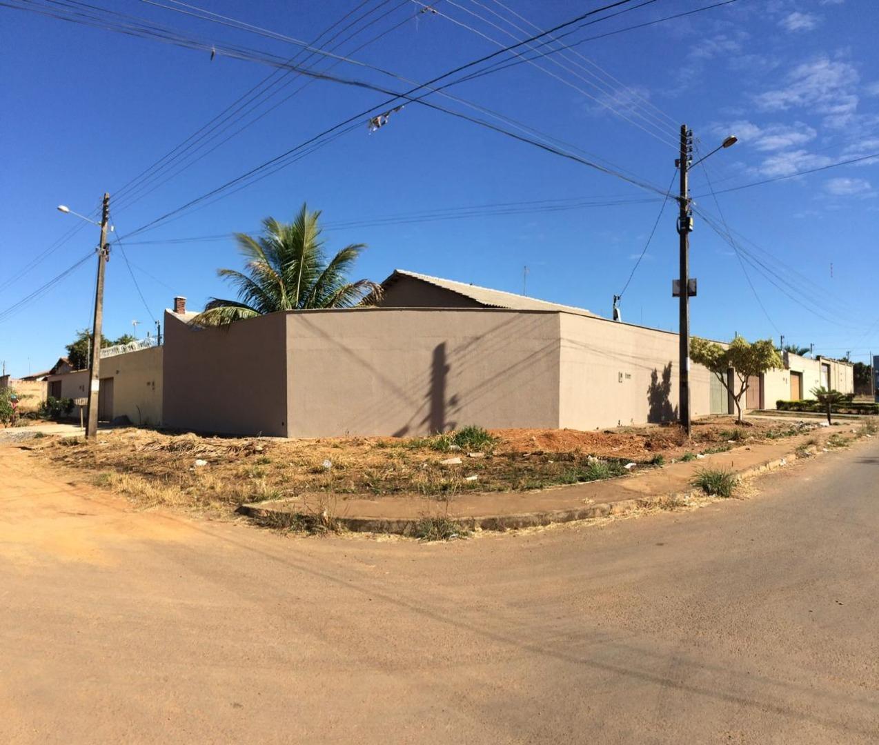 FOTO20 - Casa à venda Rua Borax,Setor Conde dos Arcos, Aparecida de Goiânia - R$ 275.000 - CA0179 - 21