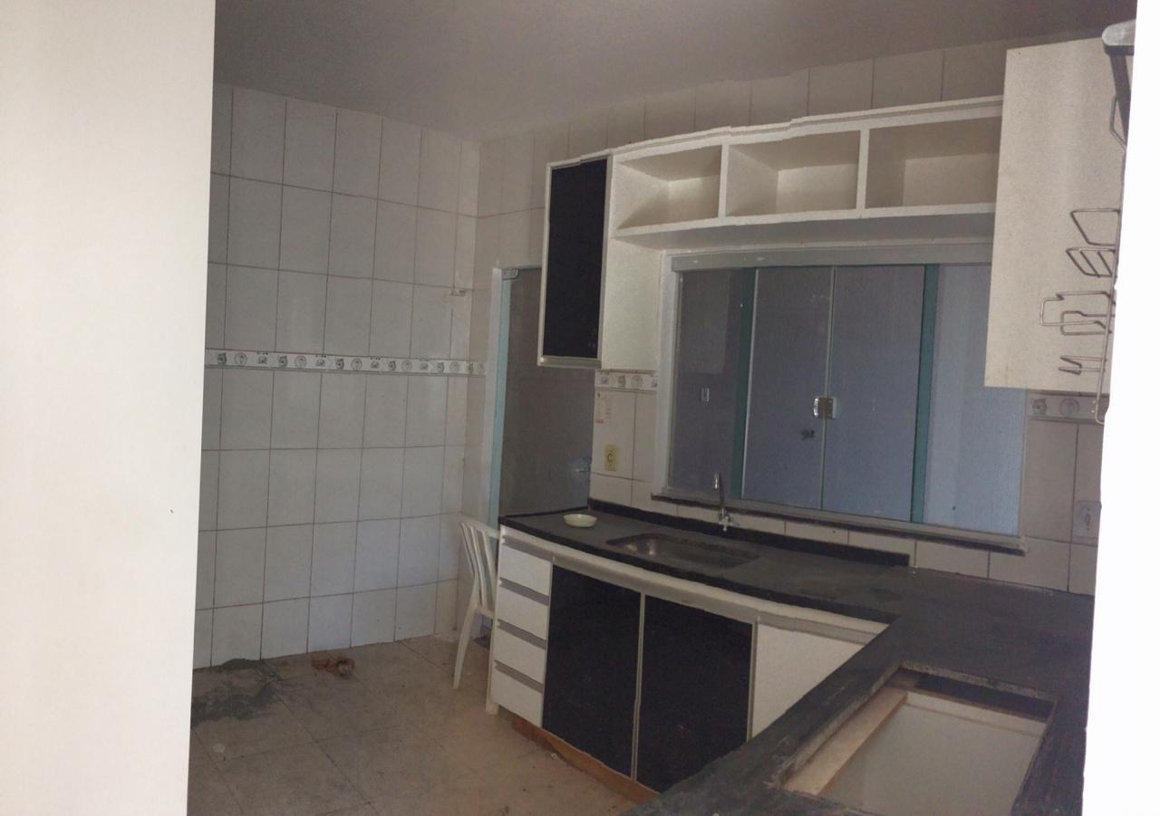 FOTO3 - Casa à venda Rua Borax,Setor Conde dos Arcos, Aparecida de Goiânia - R$ 275.000 - CA0179 - 4