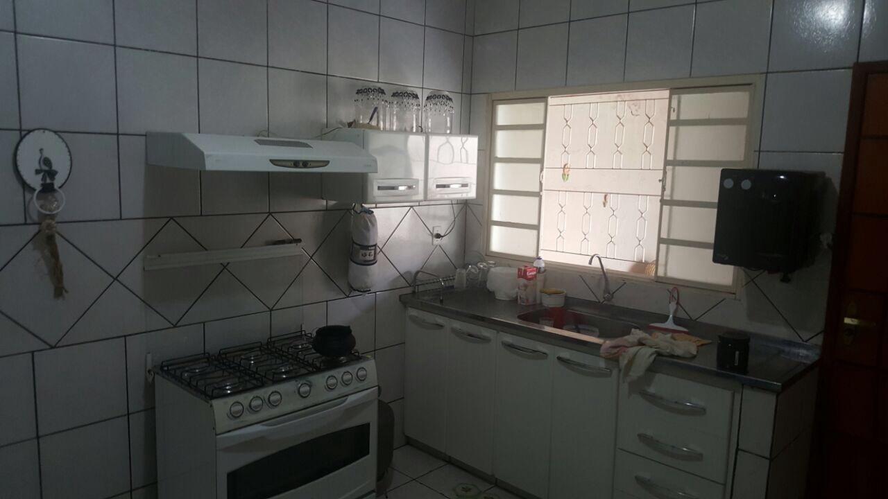 FOTO6 - Casa à venda Rua Igarapé,Vila Alzira, Aparecida de Goiânia - R$ 230.000 - CA0185 - 8