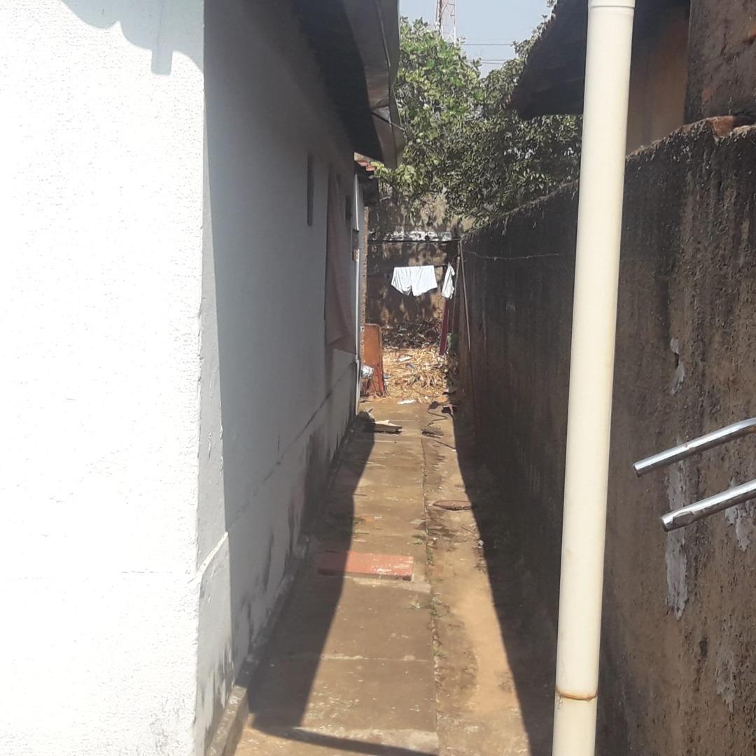 FOTO10 - Casa à venda Rua J 16,Papillon Park, Aparecida de Goiânia - R$ 150.000 - CA0218 - 12